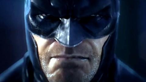 Batman Arkham Origins - Teaser (Cinematic)