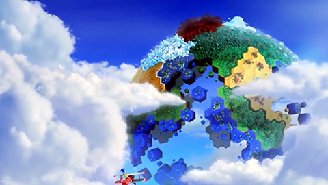 Nintendo Direct - neue Sonic-Titel und Pikmin 3 (Mai 2013)