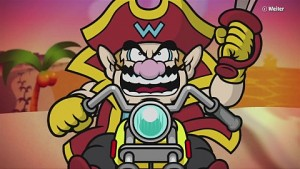 Game and Wario für Wii U - Trailer (Gameplay)