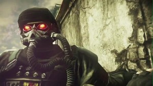 Killzone Mercenary - Trailer (War is your Business)