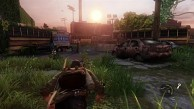 The Last of Us - Entwicklertagebuch (Teil 3)