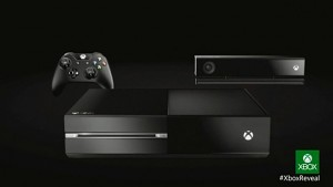 Xbox One - Trailer (Reveal)