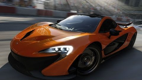 Forza Motorsport 5 - Trailer (Xbox One)