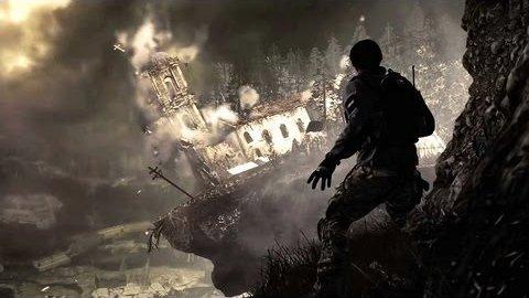 Call of Duty Ghosts auf der Xbox One - Trailer