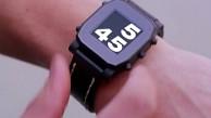 Agent - Smartwatch ohne Kabel (Kickstarter)