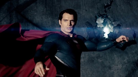 Man of Steel - Filmtrailer 4 (You are not alone)