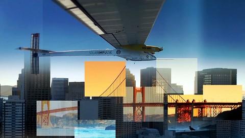 Across America - Solar Impulse