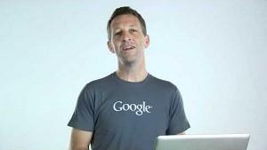Google plaudert mit dem Anwender