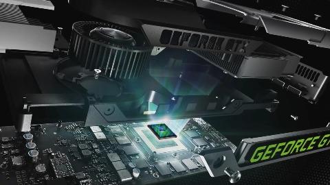 Nvidia stellt die Grafikkarte Geforce GTX 780 vor