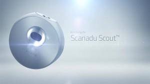 Scanadu Scout - der medizinische Tricorder