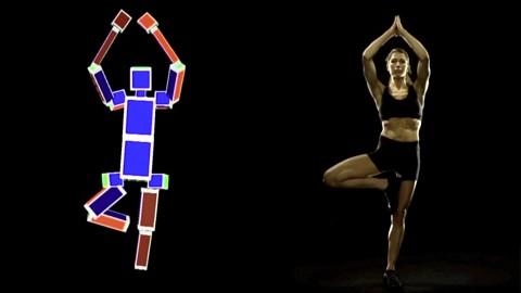 Microsoft erklärt Xbox One Kinect