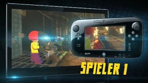 Lego Batman 2 DC Super Heroes - Trailer (Wii U)