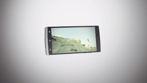 Oppo Find 5 - Trailer