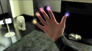 Meta - die Datenbrille mit Gestenerkennung
