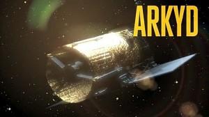 Weltraumteleskop Arkyd - Kickstarter