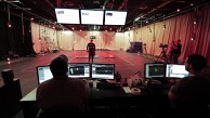Watch Dogs - Making-of (Motion Capture)