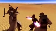 Star Wars Knights of the Old Republic - Trailer