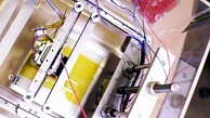Buccaneer - 3D-Drucker mit WLAN und Cloud