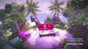 Gameglobe - Spielebaukasten von Square Enix (Gameplay)