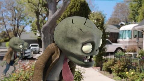Plants vs. Zombies 2 - Trailer