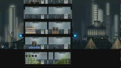 Gunpoint - Gameplay-Demo