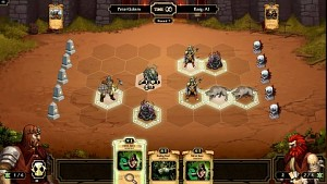 Scrolls - Betaversion angespielt