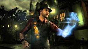 Murdered Soul Suspect - Trailer (E3 2013)