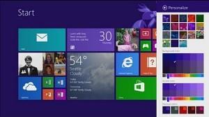 Microsoft stellt Windows 8.1 vor