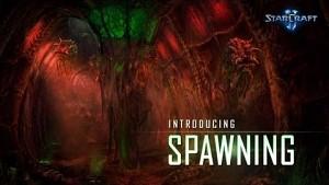 Starcraft 2 Multiplayer kostenlos - Trailer (Spawning)