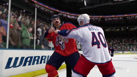 NHL 14 - Trailer (Enforcer Engine)
