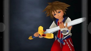 Kingdom Hearts HD 1.5 Remix - Trailer (E3 2013)