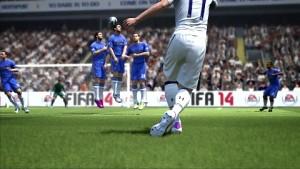 Fifa 14 - Trailer (Gameplay)