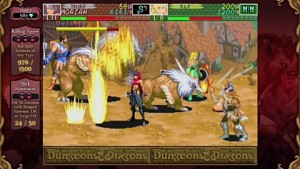 Dungeons and Dragons Mystara HD - Trailer (Dieb)