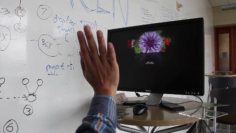 Wisee erkennt Bewegungen durch WLAN-Signale