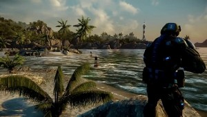 Crysis 3 - Trailer (The Lost Island, DLC)