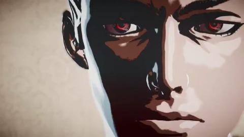 Killer is Dead von Suda 51 - Trailer (Gameplay)
