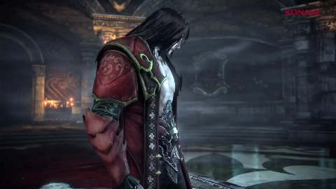 Castlevania Lords of Shadow 2 - Trailer (E3 2013)