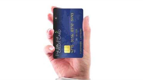 Micro-Phone - Handy in Kreditkartengröße