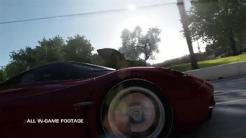 Forza Motorsport 5 - Teaser (E3 2013)