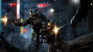 Blacklight Retribution für Playstation 4 - E3 2013