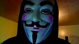 Anonymous über den Hacker KYAnonymous