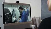 Telepräsenzroboter Ava 500 - iRobot