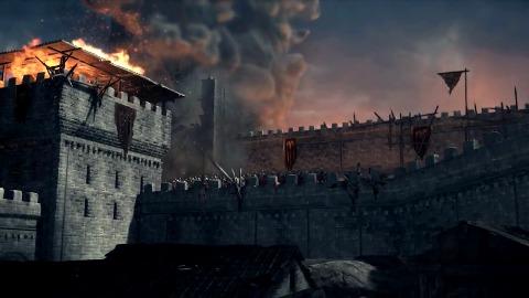 Ryse Son of Rome - Gameplay-Demo (E3 2013)