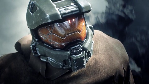 Halo für Xbox One - Teaser (Cinematic, E3 2013)