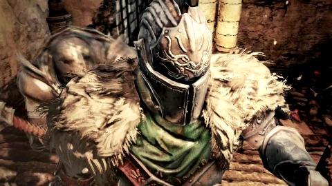 Dark Souls 2 - Trailer (Gameplay, E3 2013)