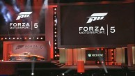Forza 5 auf Microsofts Pressekonferenz - E3 2013
