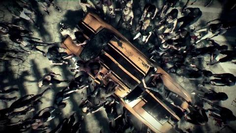 Dead Rising 3 für Xbox One - Trailer (Gameplay, E3 2013)
