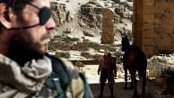 Metal Gear Solid 5 Phantom Pain - Gameplay (E3 2013)