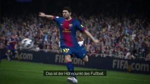 Fifa 14 für Xbox One und PS4 - Trailer (Gameplay, E3 2013)