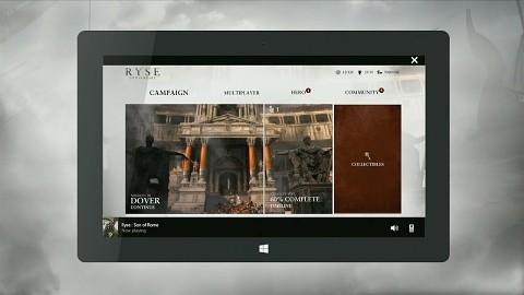 Microsoft zeigt Smart Glass für Xbox One - E3 2013
